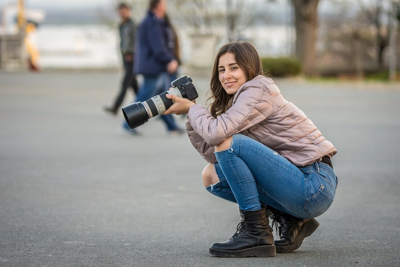 The Secrets of Successful Photography Blogging: How To Make It Worth Your Time